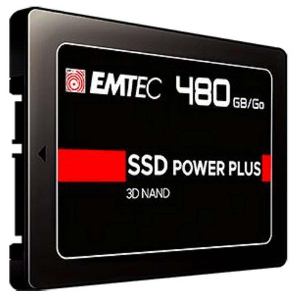 SSD Emtec 3D Nand Phison 480GB