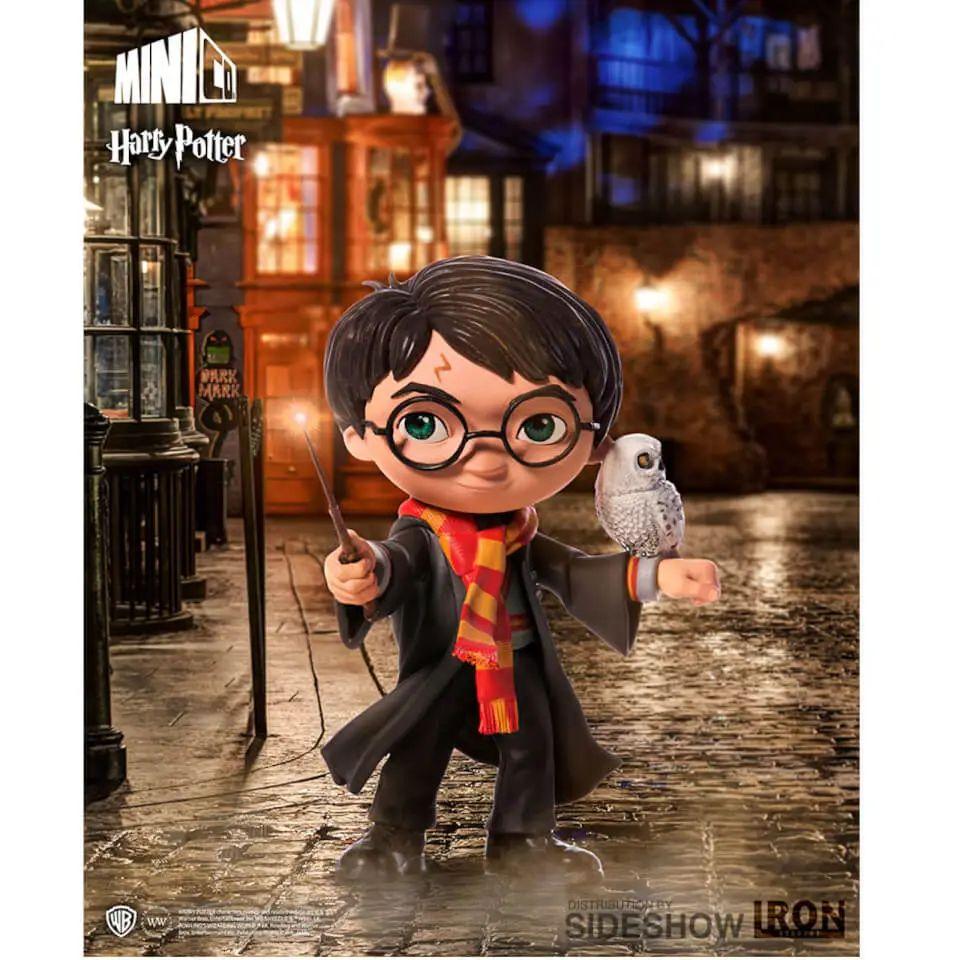Iron Studios Harry Potter Figuras