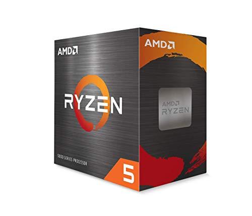 AMD Ryzen 5 5600x 3.7GHz por 259€ (Amazon)