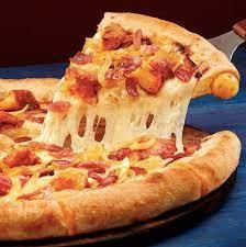 Recopilación de ofertas domino's pizza