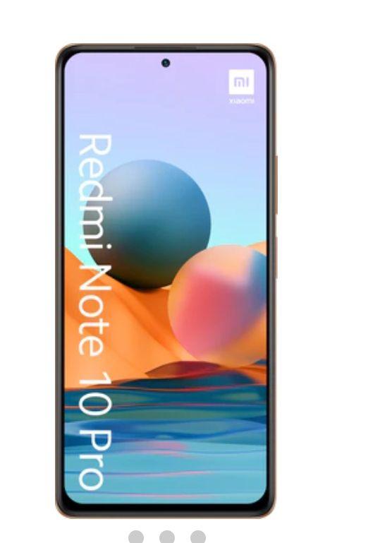 Xiaomi Redmi Note 10 Pro 128GB+6GB RAM