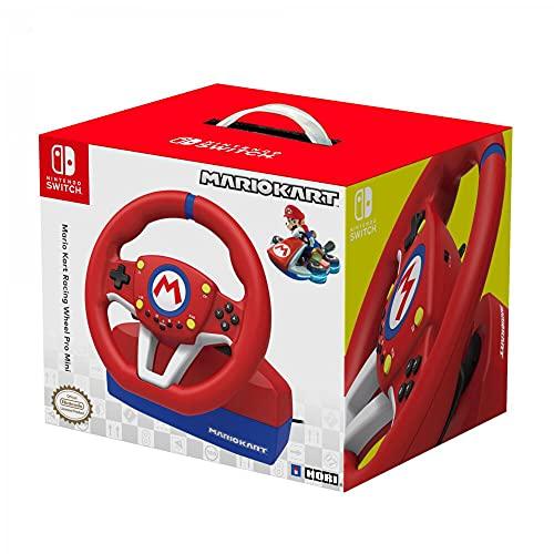 HORI - Volante Mario Kart Pro Mini