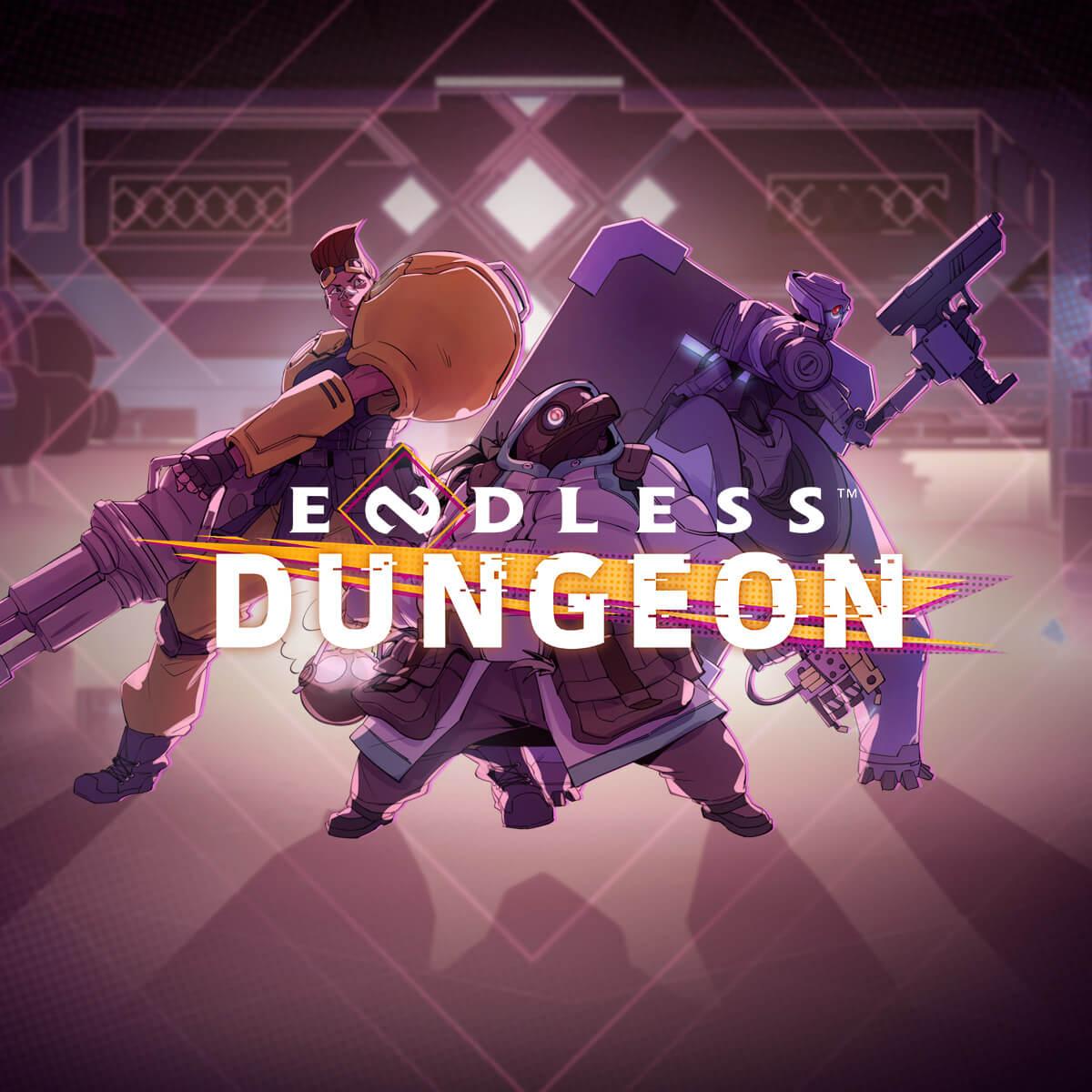 ENDLESS™ Dungeon, Aspecto exclusivo. Gratis [Steam, Playstation y Xbox]