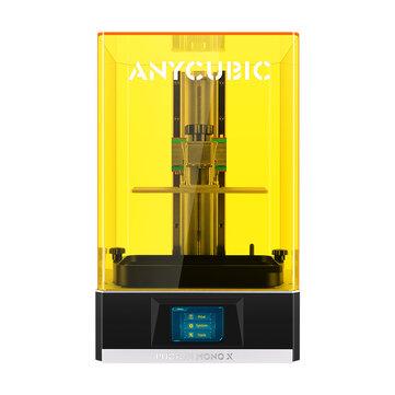 ANYCUBIC MONO X - Impresora 3D Resina [DESDE ESPAÑA]
