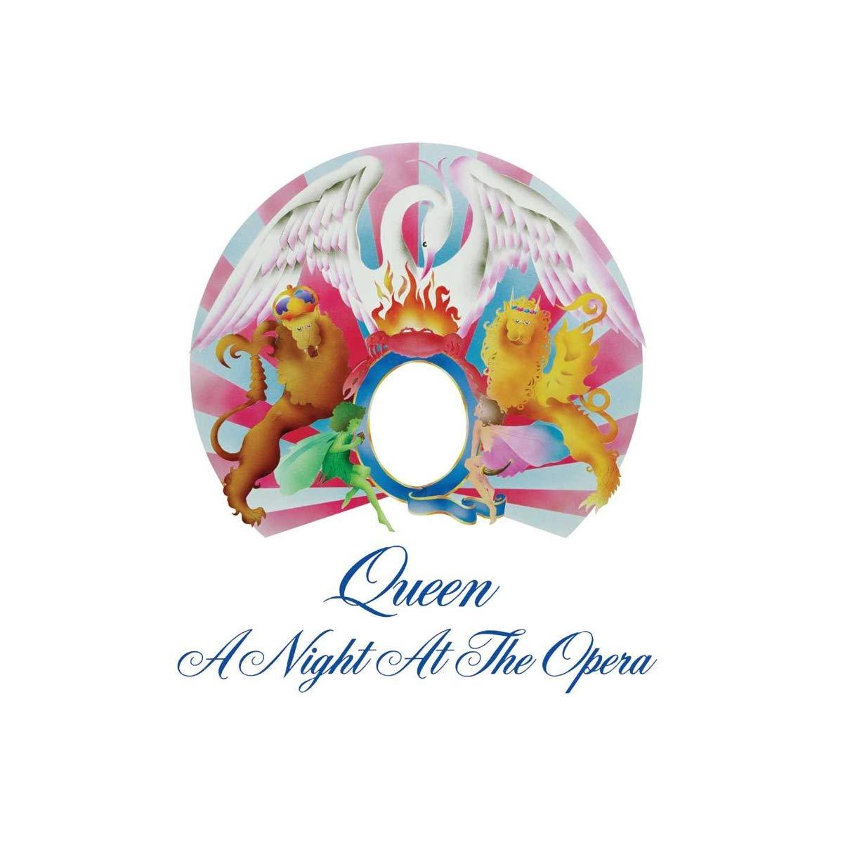 CD Rock QUEEN seleccion de 7 de sus mejores discos a elegir a 6,99€