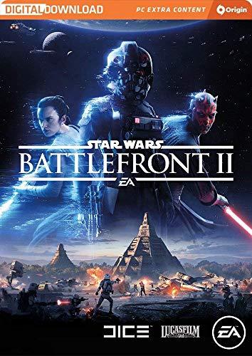PC juego Star Wars Battlefront II por 7,49€ amazon