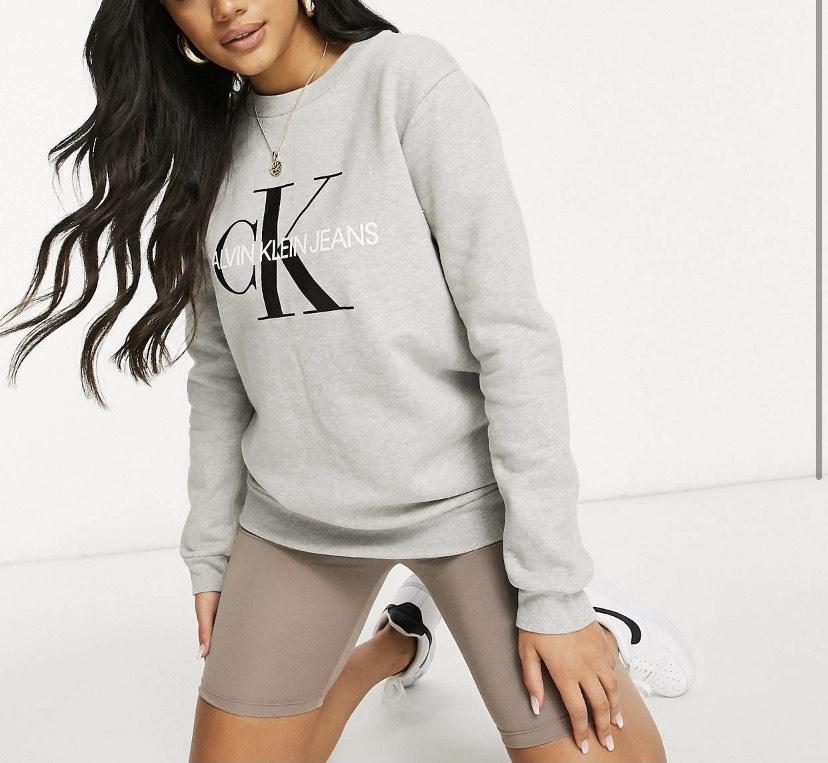 Sudadera Calvin Klein (De S a XL)