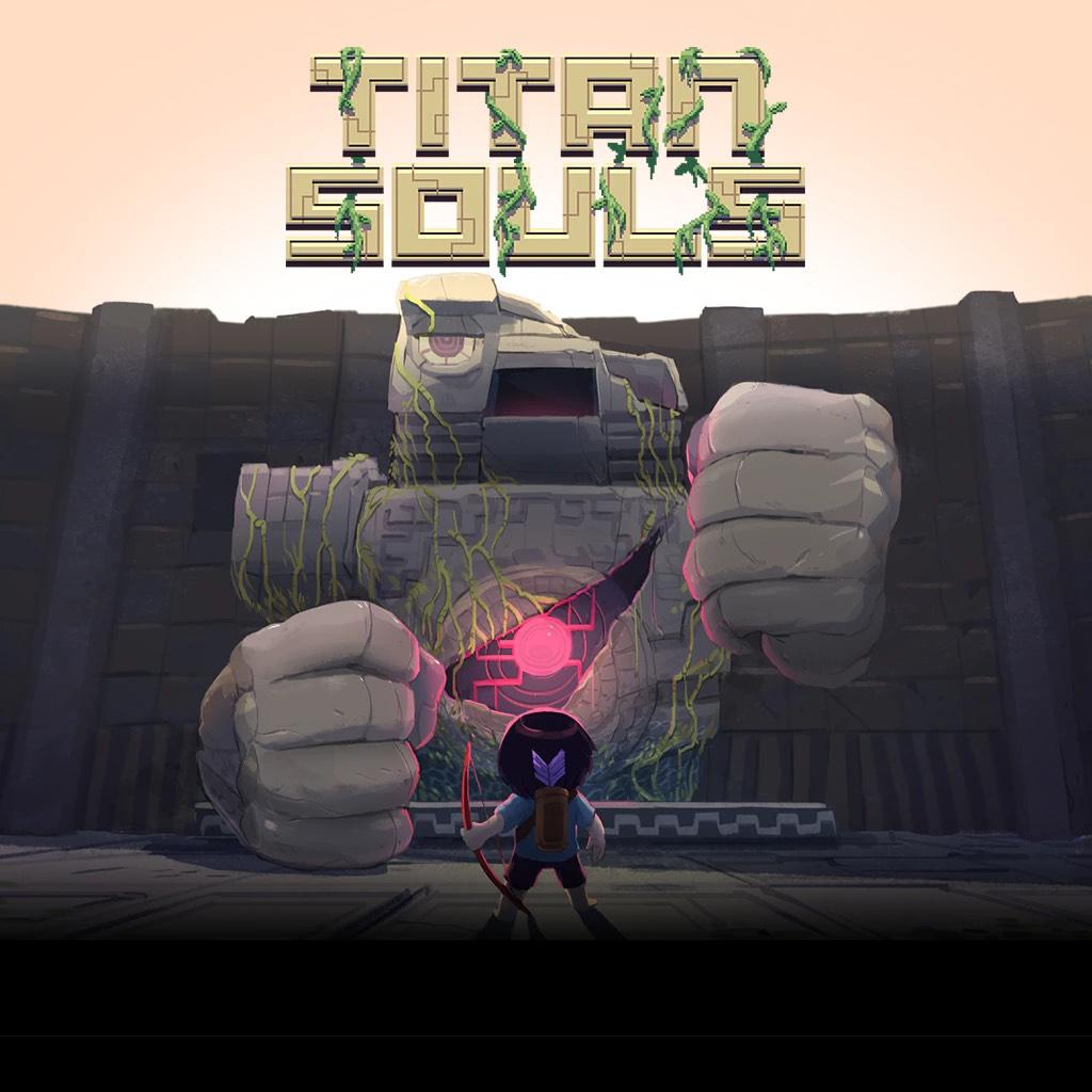 Titan Souls (Steam) GRATIS / Special Edition por 1,99€