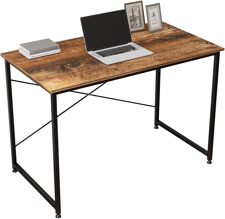 Mesa escritorio 110x60x75cm solo 29.9€