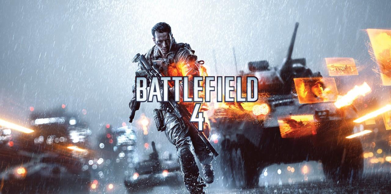 Battlefield 4 para origin (pc)