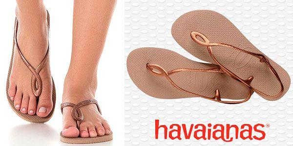 Hawaianas luna sandalias. Tallas 33 a 42