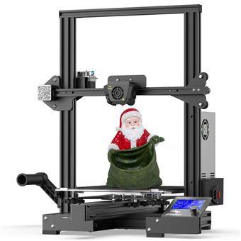 Kit de impresora 3D Creality Ender-3 Max 300 x 300 x 340mm e Fnac