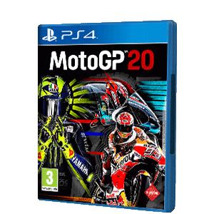 MotoGP 20   PS4 por sólo 10,99