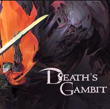 Death's Gambit Steam Key - GAMIVO