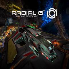 Radial-G : Racing Revolved [Rift S, Rift, Oculus]