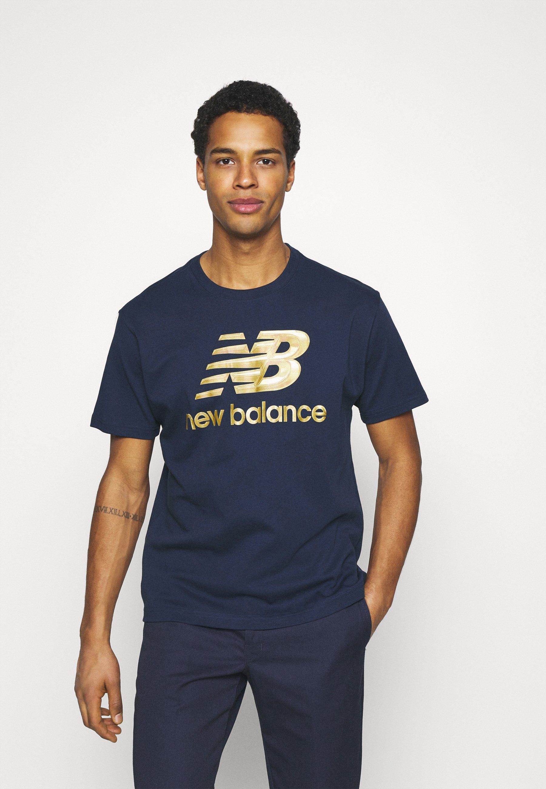 Camiseta estampada NEW BALANCE