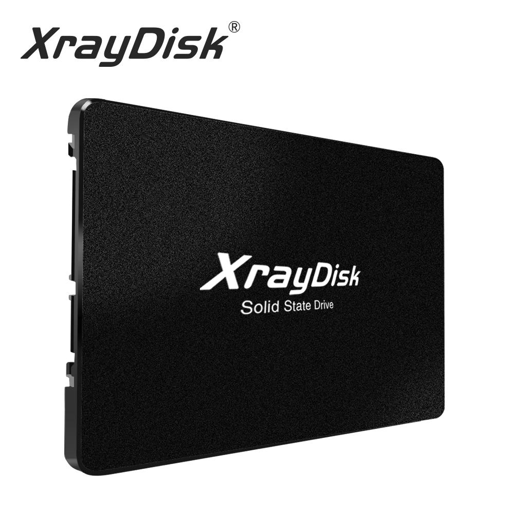SSD 120GB Sata 3 desde España