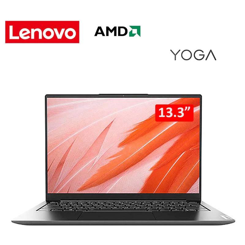 "Lenovo YOGA 13s 2021 [1.22kg, Ryzen 5 5600U,16GB RAM, 512GB SSD, FHD IPS 13.3"", CHINA]"