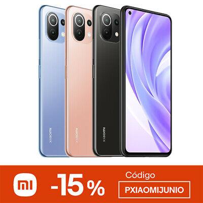 Xiaomi Mi 11 Lite 6GB 128GB - Desde España