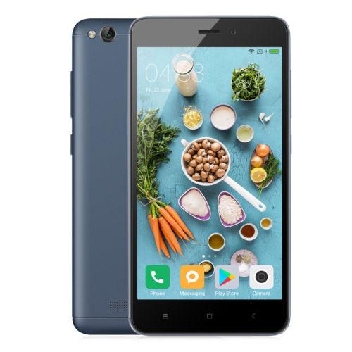Xiaomi Redmi 4A desde 76€ España