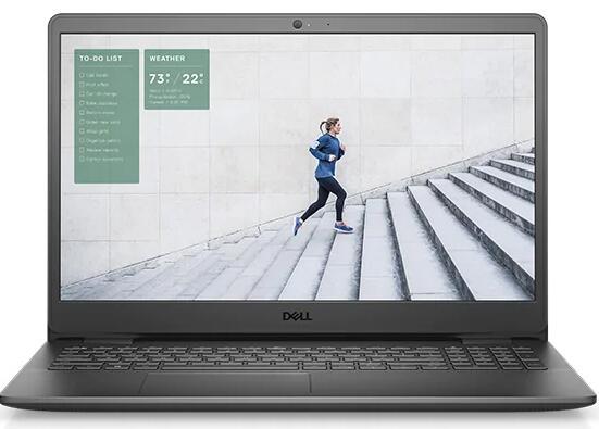 Dell Inspiron 15 3000 [i7-1165G7 + 8GB + 512GB NVMe + Win 10]