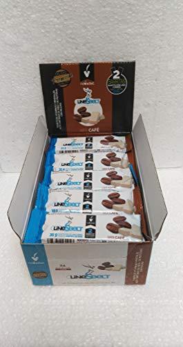 Pack 24 Barritas sustitutivas sabor café