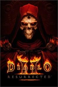 Diablo 2 Resurrected XBOX PRE-COMPRA