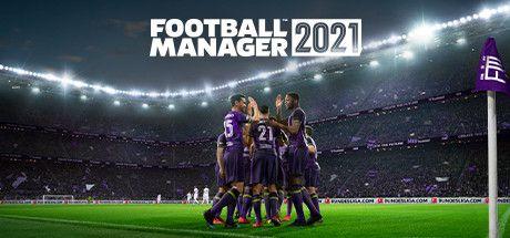 FOOTBALL MANAGER 2021 17.99Libras (TOUCH- 9,89 Libras) -- PC/Código STEAM