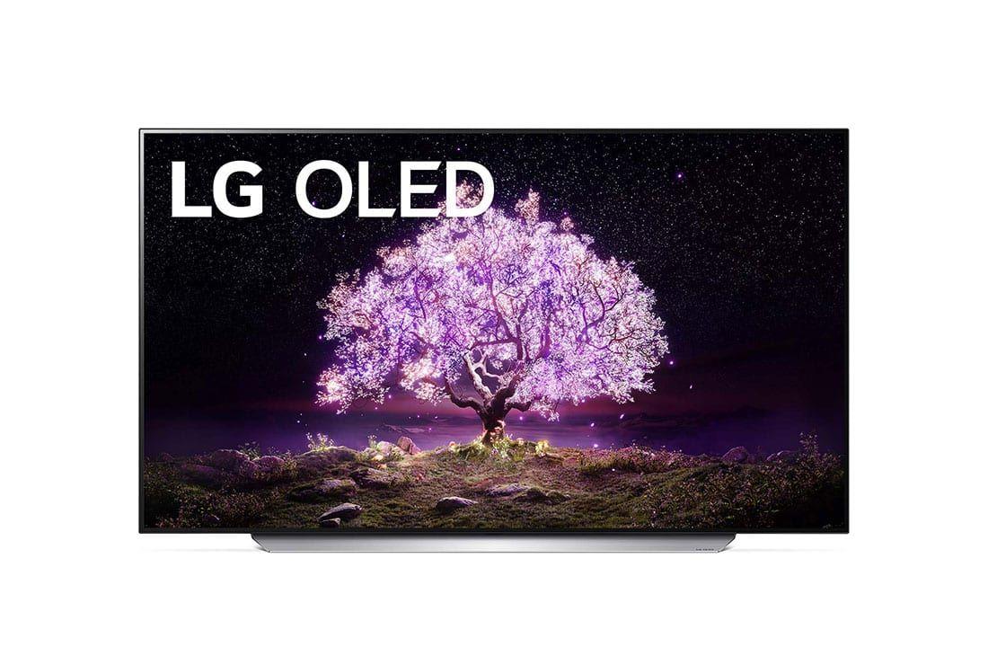 TV LG 65C15 (OLED - 65'' - 165 cm - 4K Ultra HD - Smart TV)