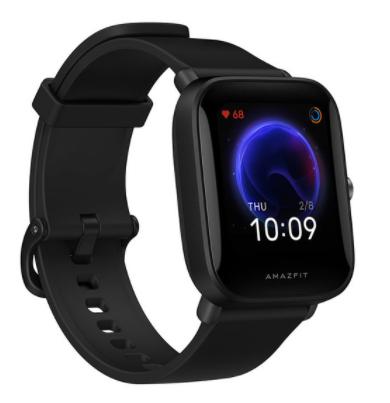 Amazfit Bip U reloj inteligente solo 35.6€ (desde Europa)