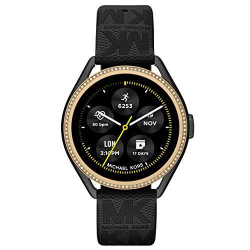 Michael Kors Connected Smartwatch Gen 5E (descuento automático al tramitar)