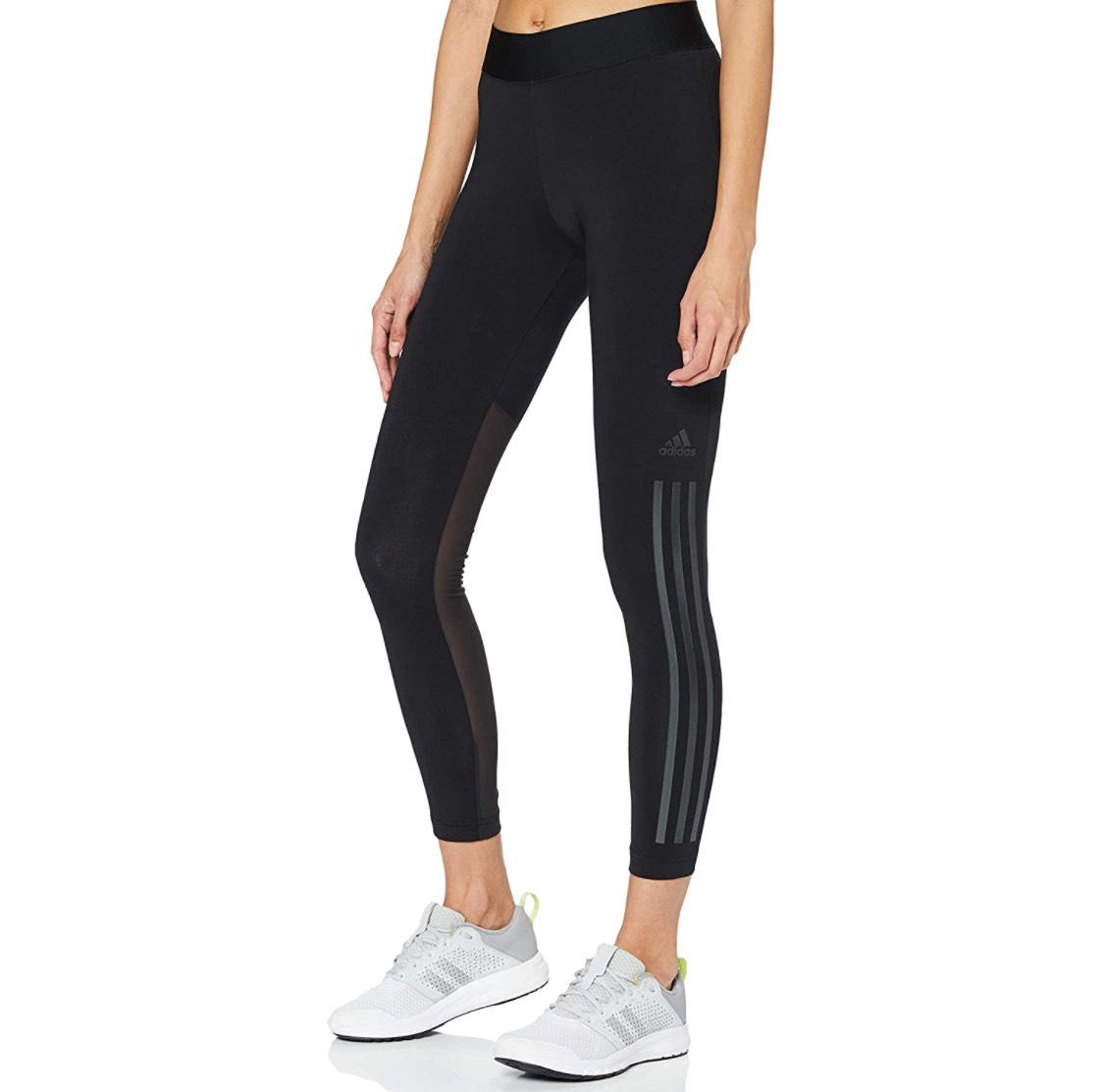 Leggins Adidas mujer talla 3X