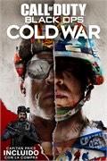 Call Of Duty Cold War para Xbox en versión digital
