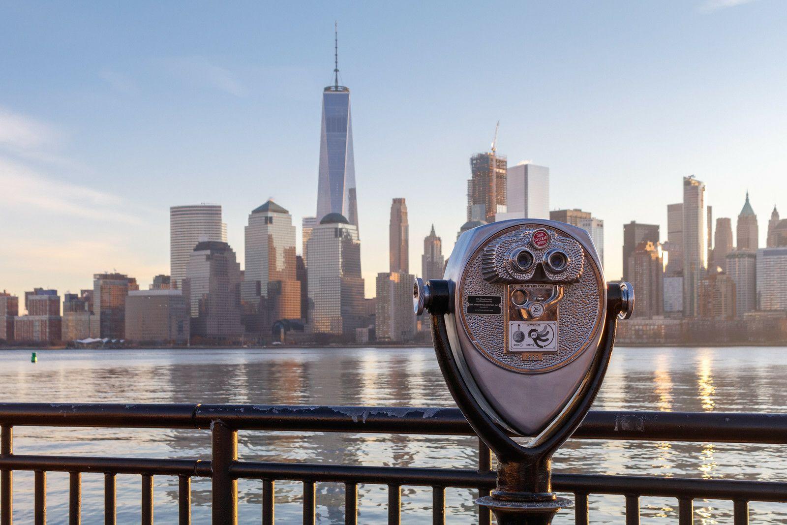 Vuelos directos ida y vuelta a Nueva York desde 234€ para Octubre