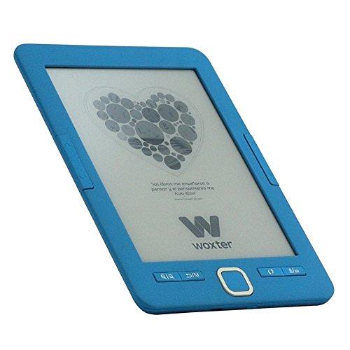 Lector de libros electrónicos (Segunda mano-Como nuevo)