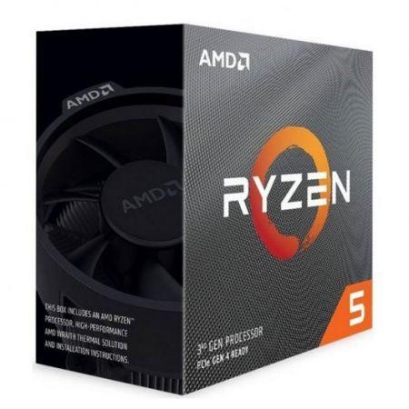 AMD Ryzen 5 3600X 3.8GHz BOX