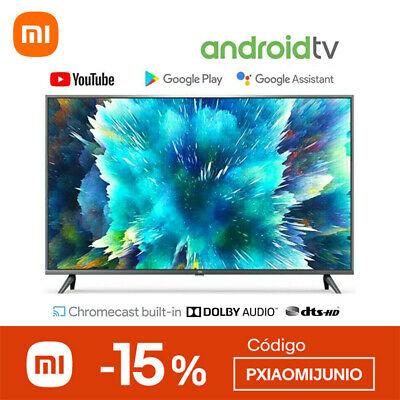 "Xiaomi Mi 4S TV 43"" Smart HD LED-TV 4K -Desde España"
