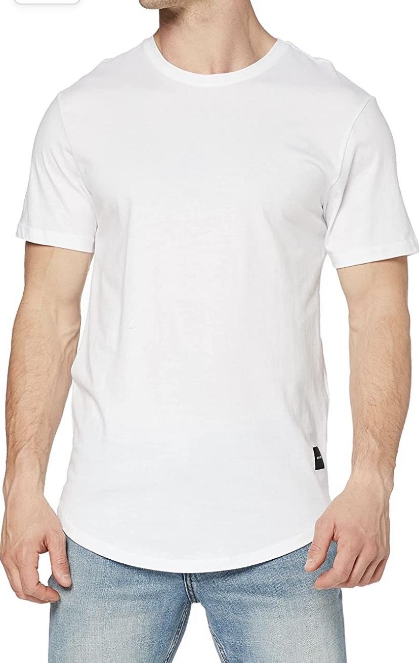 Camiseta Only & Sons 100% algodón