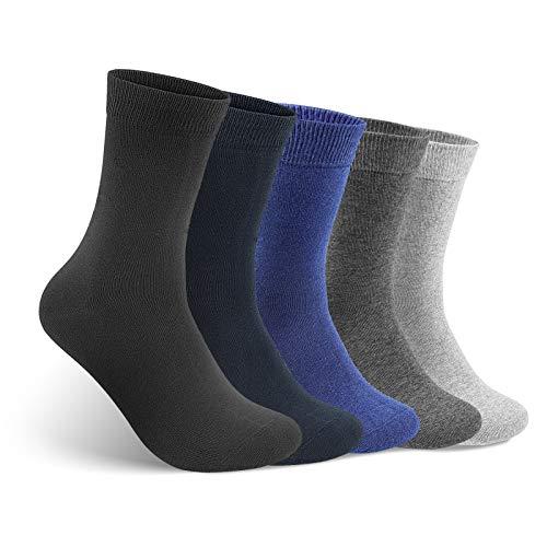 Calcetines para Hombre y Mujer (10 Pares)