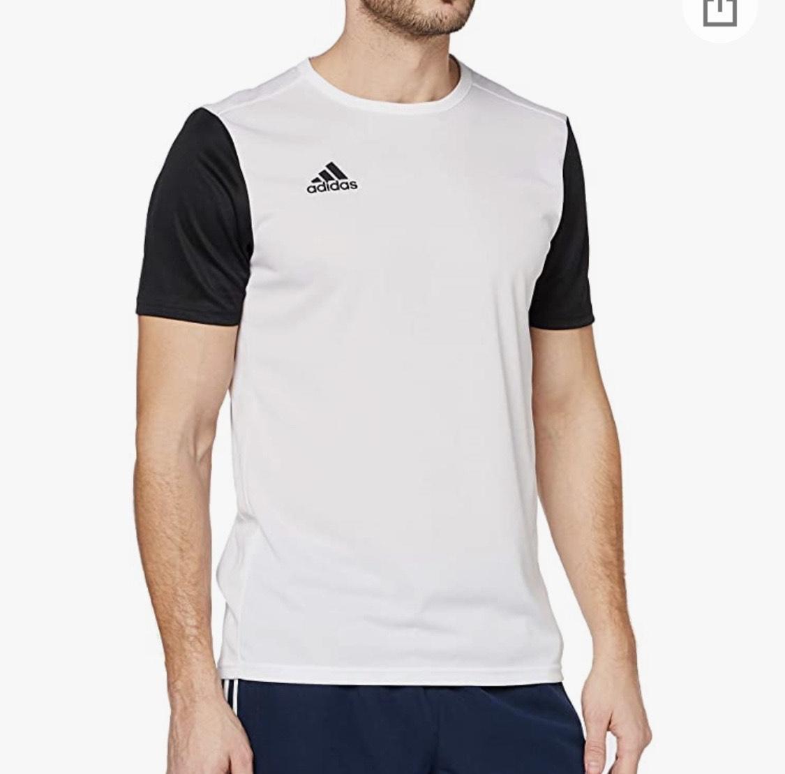 Camiseta deporte Adidas talla XXL.