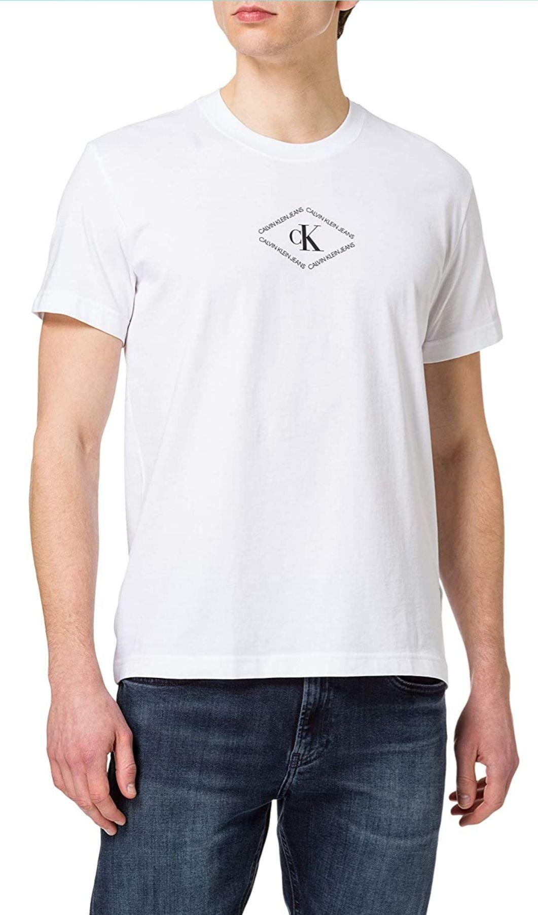 Camiseta Calvin Klein hombre - L