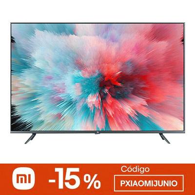 Xiaomi TV 4S 55'' (envío desde Europa)