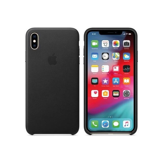 Fundas para Apple para iPhone XS Max (Reacondicionado a estrenar)