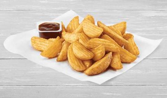 Patatas GRATIS con tu pedido en Domino's (mínimo 12.5€)