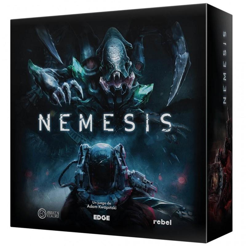 Nemesis - Juego de mesa (Español)