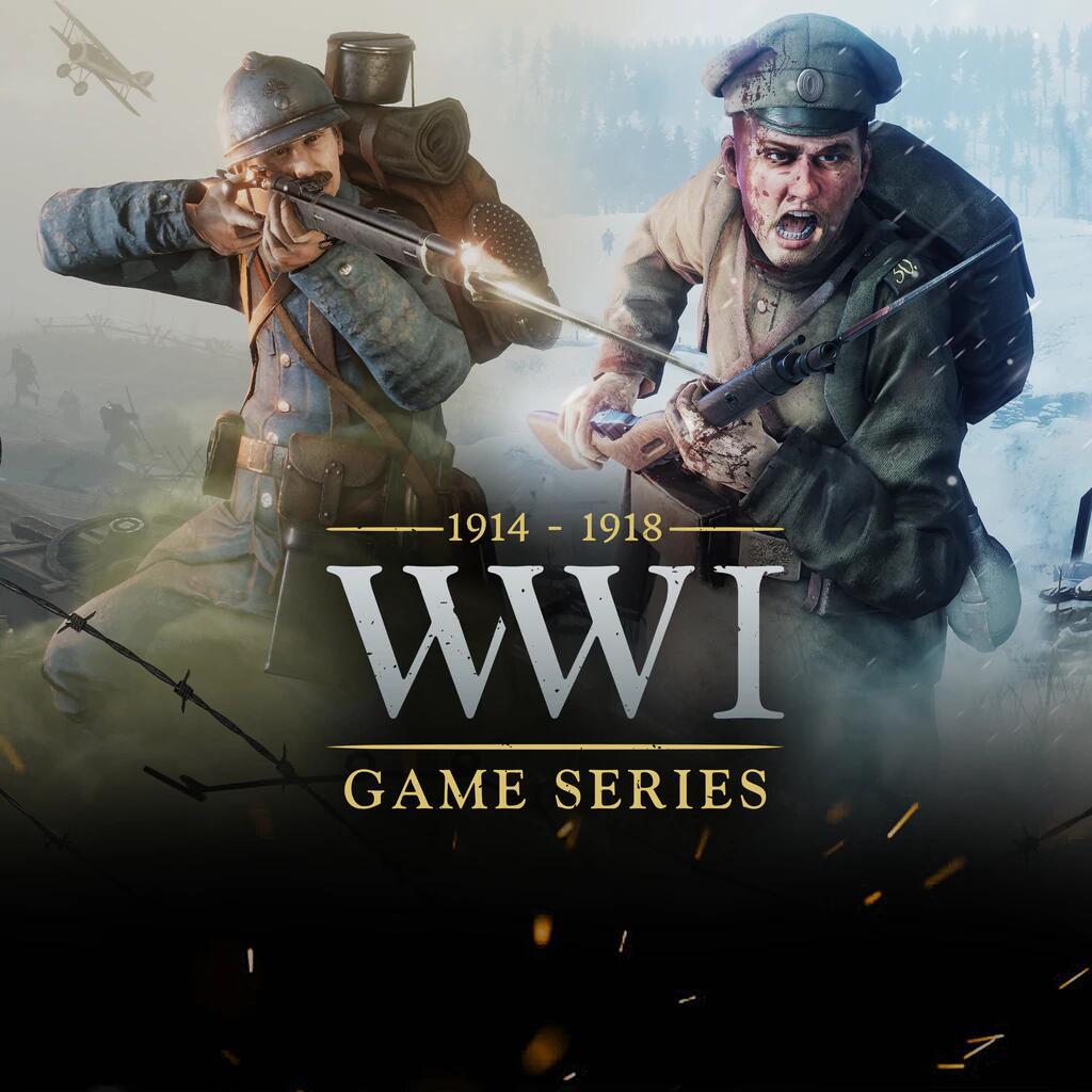 Juega GRATIS :: WW1 Verdun y Tannenberg , PGA TOUR 2K21, Tom Clancy's Rainbow Six Siege | PC y Consolas (fin de semana)
