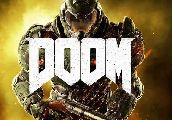 Comprar código Doom Steam