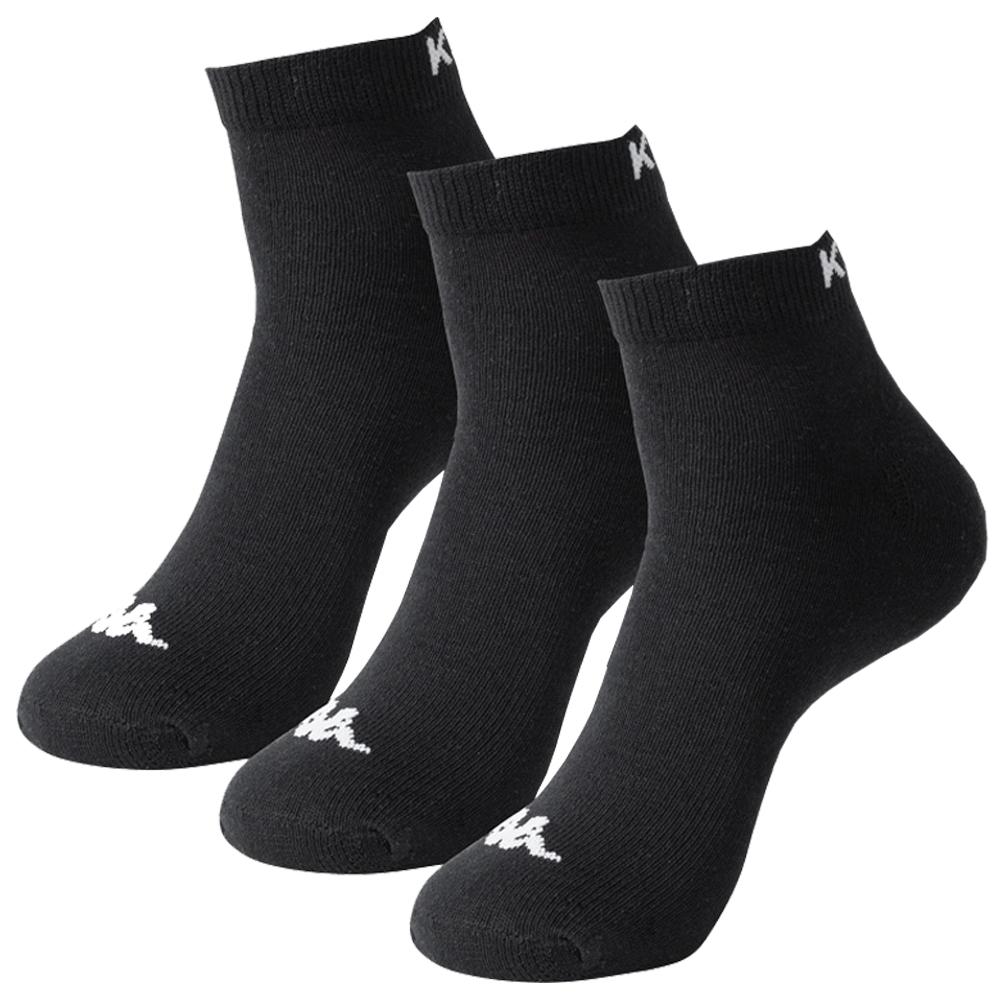 Calcetines cortos 3 pares