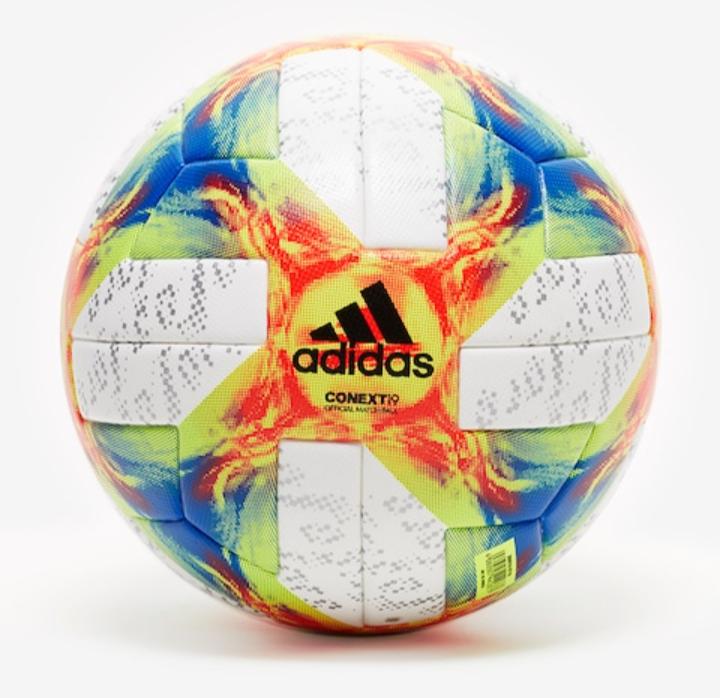 Balón Adidas Conext 19 Official match ball en Adidas de Style Outlet de A Coruña