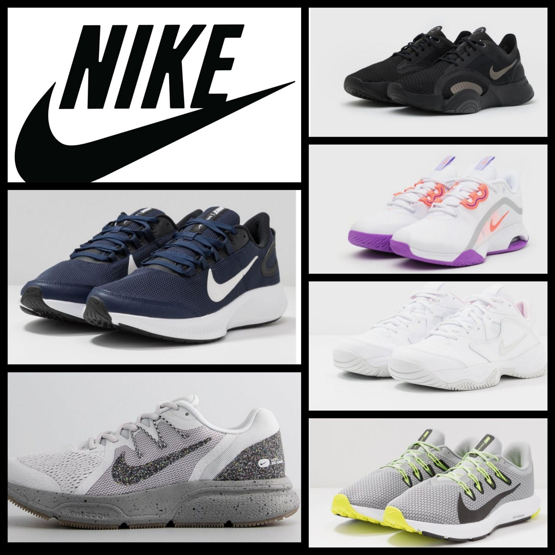 Recopilación Zapatillas Nike para Hombre y Mujer desde 22€